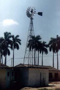 """Schule """"Libertad"""" in Havanna, einer Internats-Grundschule für Kinder aus ärmsten Verhältnissen"""