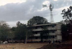 Landschule in Santa Clara