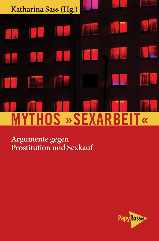 Cover des Buches, Bordell