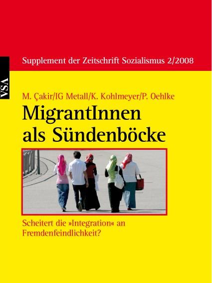 Cover des Buches, Menschengruppe auf Straße
